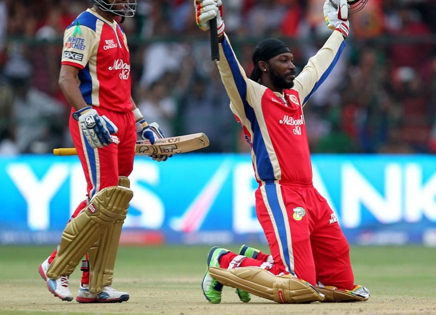 Highest Individual scores in T20
