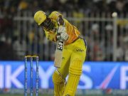 Dwayne Smith CSK