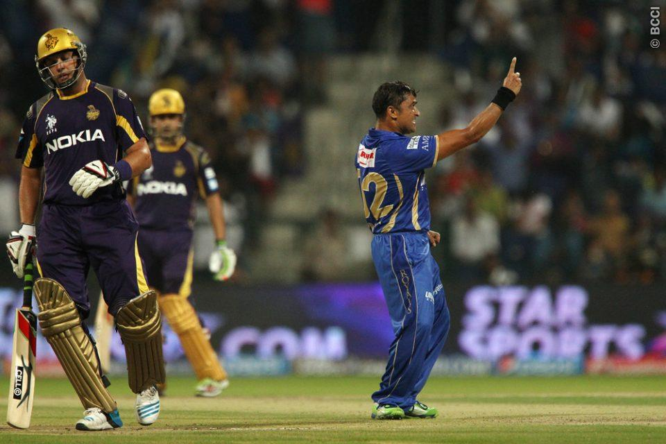 Jacques Kallis struggled with 151 runs and only 4 wickets. (Photo: BCCI)