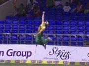 Martin Guptil flying catch in CPL