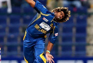 Lasith Malinga Bowling