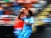 Fastest balls delivered by Indians
