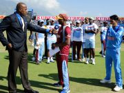 The fourth ODI at Dharamshala will be the last match before the WI team flies back home.