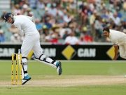 bouncer in cricket