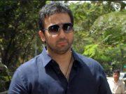 File Pic Of Raj Kundra