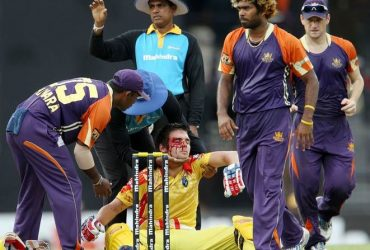 Injuries In Cricket