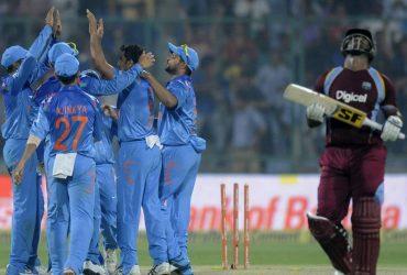 most bilateral ODI series wins