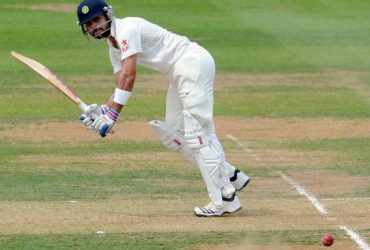Australia vs India 2014