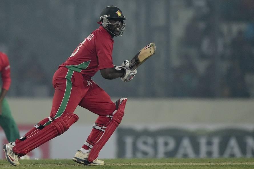 150 balls- 9 wickets v Zimbabwe Kanpur 2000. (Photo Source: AFP)