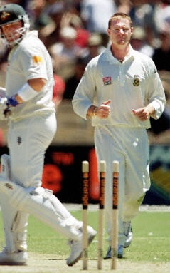 South African all-rounder, Lance Klusner stands at 10th spot in the list with best figure of 8/64. (Photo Source: AFP)