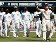Fastest to reach 2000 runs in Test