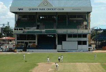 Queen's Park Oval