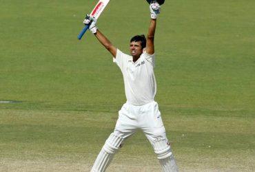 Rahul Dravid Test