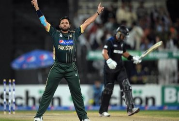 facts about Shahid Afridi
