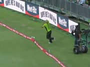 unbelievable catch in BBL 2015