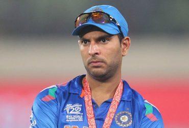 Yuvraj Singh in World Cup