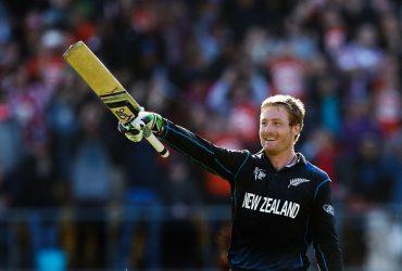 ICC ODI XI 2015
