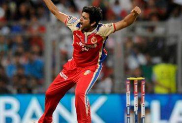 RP Singh IPL
