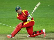 facts about Brendan Taylor