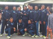 Fiji cricket team