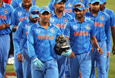 Teams Who Got bowled out most times in ODIs