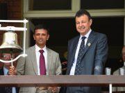 Rahul Dravid backs BCCI and ICCc