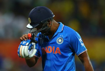 Rohit Sharma in ICC Cricket World Cup