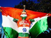 Sudhir Gautam World Cricket Fans