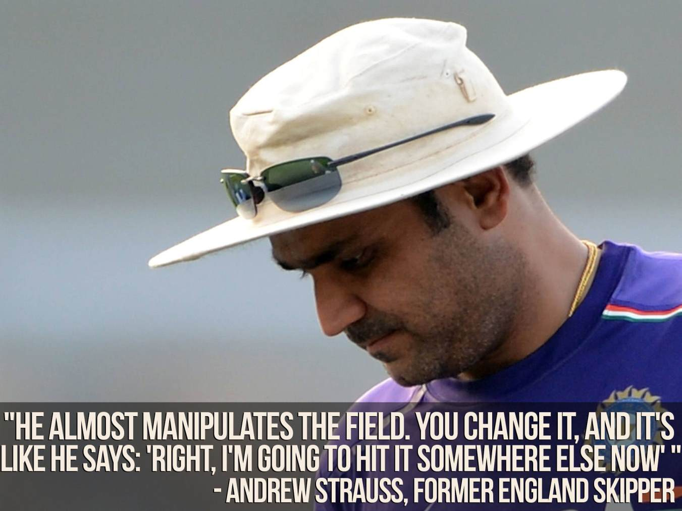 Virender Sehwag Quotes
