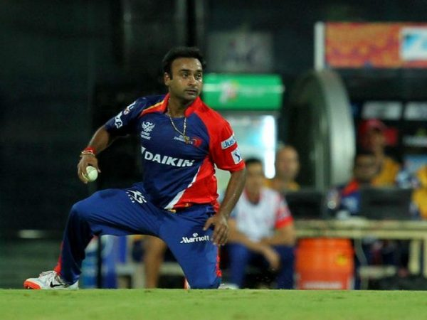 Amit Mishra DD