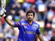 Asghar Stanikzai replaces Mohammad Nabi