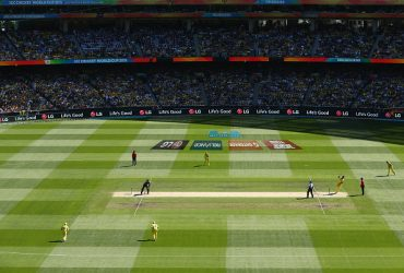 Melbourne Cricket Ground, Australia