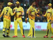 CSK vs RCB in IPL8
