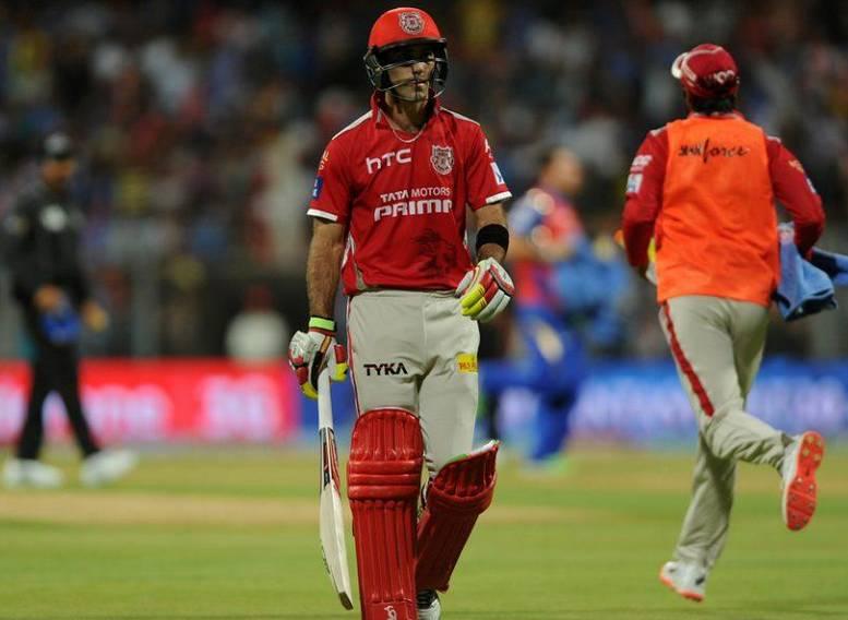 Flops of the IPL 8