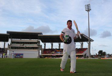 English batsmen