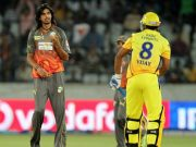 conceded most runs in an innings in IPL