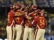 Kings XI Punjab 2015