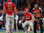 successful chases in IPL