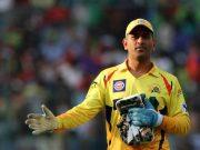 IPL 2016 draft MS Dhoni