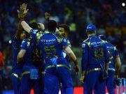 Mumbai Indians IPL 9