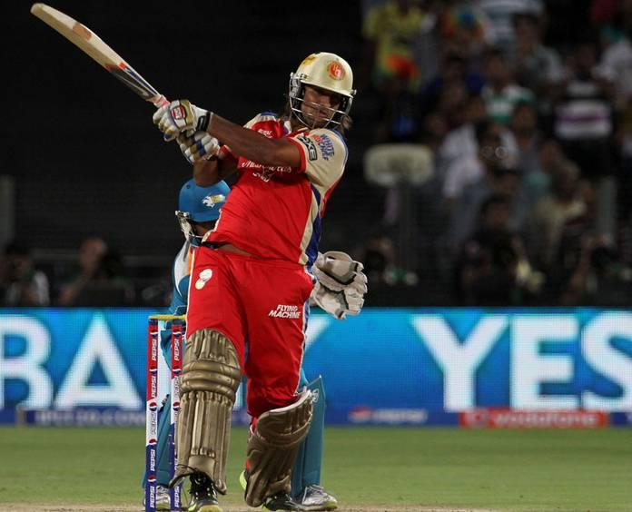 Saurabh Tiwary IPL