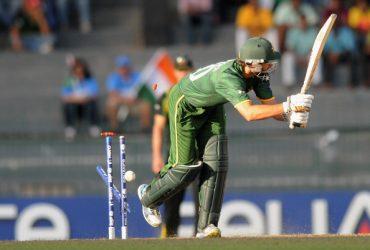 Ducks In ODI