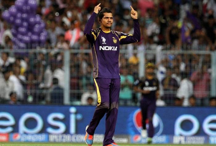 Sunil Narine KKR