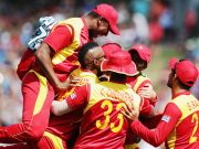 Zimbabwean Cricket