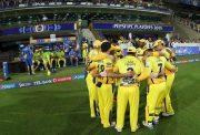 IPL teams CSK