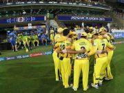 IPL teams CSK