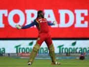 Chris Gayle CR7 Style IPL