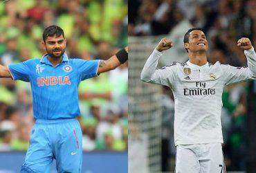 Cricket eclipses Football