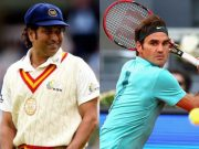 Cricketers and their Tennis Equivalents