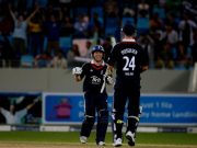 Highest Partnerships in T20